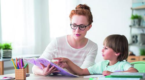 Autismus - KiTa, Kindergarten und Schule