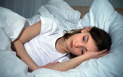 Autismus und Schlafstörungen