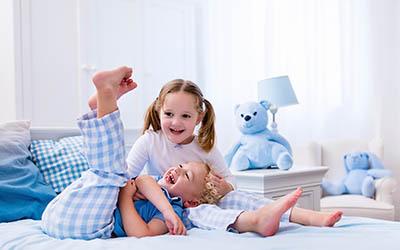 Tipps für Eltern und Geschwister