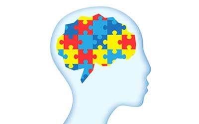 Formen von Autismus