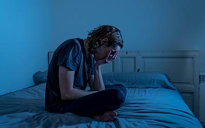 Schlafhygiene für Teenager