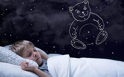 Wie viel Schlaf ist normal?